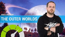 The Outer Worlds : Vers un Fallout New Vegas dans l'espace ? | PREVIEW