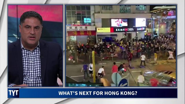 Protests WORK – Hong Kong Withdraws Extradition Law