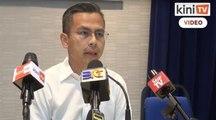 Azmin, Zuraidah masih tidak hadir mesyuarat parti PKR