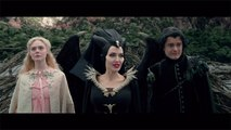 The Making Of 'Maleficent: Mistress of Evil'