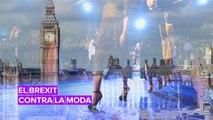 La semana de la moda de Londres tiene miedo del Brexit