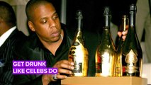 5 Celebrity liquors to give you a taste of Hollywood