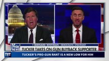 The DUMBEST Tucker Carlson Rant EVER Broadcast