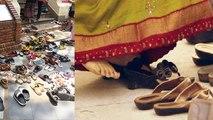 मंदिर के बाहर से जूते चप्पल हो जाएं चोरी तो ये हैं संकेत | Footwear stolen from the temple | Boldsky