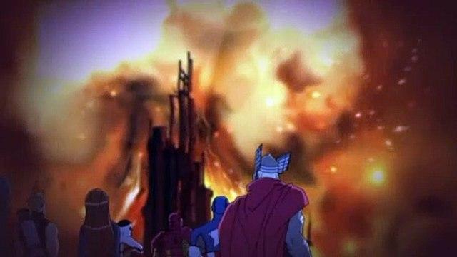 Avengers Assemble S01E07 Hyperion