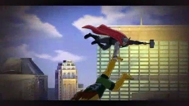 Avengers Assemble S01E04 The Serpent of Doom