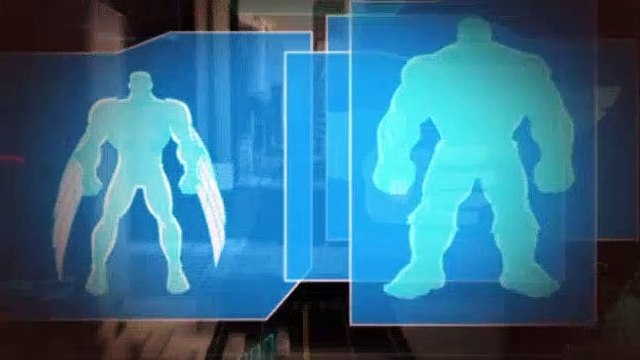 Avengers Assemble S01E06 Super Adaptoid