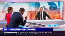 BCE: les promesses de Lagarde - 05/09