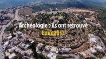 Archéologie : ils ont retrouvé Emmaüs !
