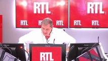 Benjamin Griveaux était l'invité de RTL du 05 septembre 2019