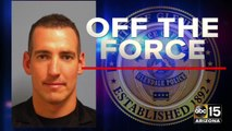 Glendale policeman facing firing over use of force resigns