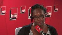 """Sibeth Ndiaye : """"C'est une réforme qui sera présentée dans le courant de l'année 2020 : ce qui importe pour nous, c'est qu'on installe dans le débat public le sujet des retraites"""""""