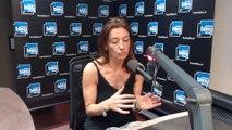 """Hélène Donnadieu Rigole :""""Le danger du gaz hilarant, c'est que cela peut ouvrir la porte à d'autres drogues !"""""""