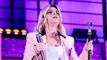 'Nascondo le lacrime', Emma Marrone e il regalo di Vasco Rossi: il post toccante della cantante