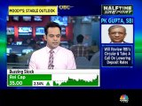 Check out stock pick recommendations by market expert Jay Thakkar of Anand Rathi Securities
