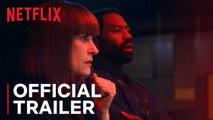 Criminal Trailer (2019) | Franchise Trailer | Netflix