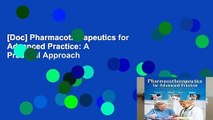 [Doc] Pharmacotherapeutics for Advanced Practice: A Practical Approach