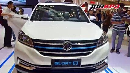 Alexander Barus dan Investasi 'Gila' di Tengah Dominasi Mobil Jepang