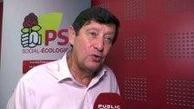 Municipales à Lille : le sénateur socialiste Patrick Kanner a des divergences avec Martine Aubry mais travaille sur un projet commun pour les élections