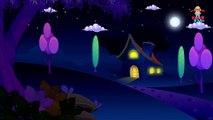 Twinkle Twinkle Little Star | Nursery Rhymes Song With Lyrics | Poem for Kids