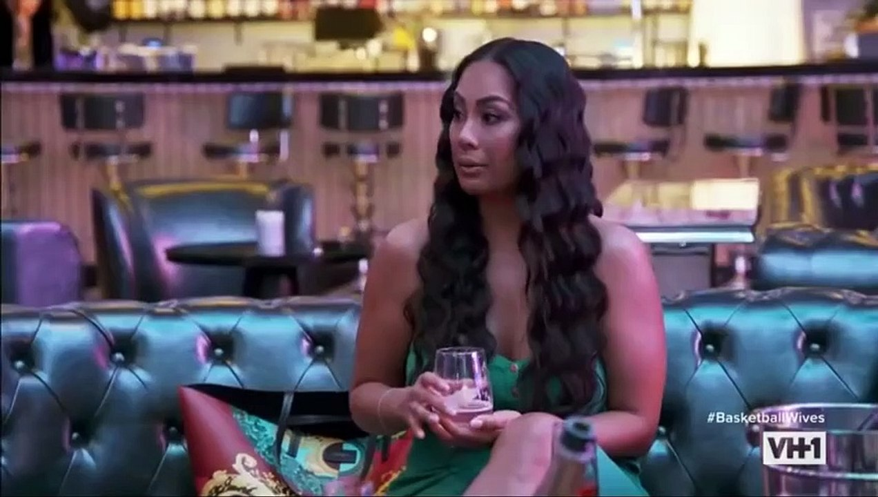 Basketball Wives S08e12 Deception Indicated September 4 2019 Video Dailymotion