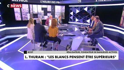Robert Ménard - CNews jeudi 5 septembre 2019