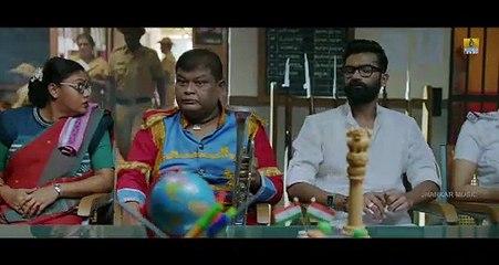 Parimala Lodge | Teaser | Sathish Ninasam,Yogi | Vijayaprasad | J Anoop Seelin | S Prasanna