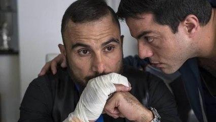 Francesco Di Leva 'Il Sindaco del rione Sanità': 'Martone ha saputo rendere protagonista il testo'