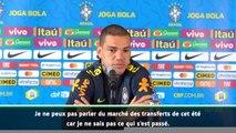 "Brésil - Ederson : ""Neymar a l'air heureux"""