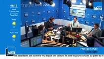 C'est Rugby sur France Bleu Occitanie  : Vive Septembre , vive le rugby amateur !