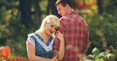 Ce couple a réalisé le photoshoot de fiançailles le plus horrible !
