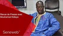 Revue de Presse du 5 Septembre 2019 avec Mouhamed Ndiaye