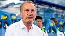 Jean-Marc Furlan fait le bilan du mercato de l'AJ Auxerre