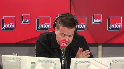 Sibeth Ndiaye - France Inter jeudi 5 septembre 2019