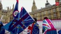 Brexit : le Parlement contrecarre les plans de Boris Johnson