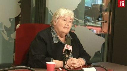 Jacqueline Gourault - RFI jeudi 5 septembre 2019