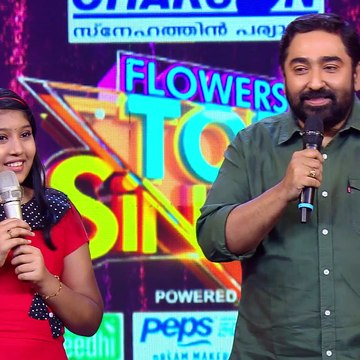 Flowers Top Singer | Musical Reality Show | Ep #319 ( Part - B )