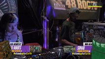 SINAI Sound System meets 48 ROOTS Sound System  @ Dub Academy 2019