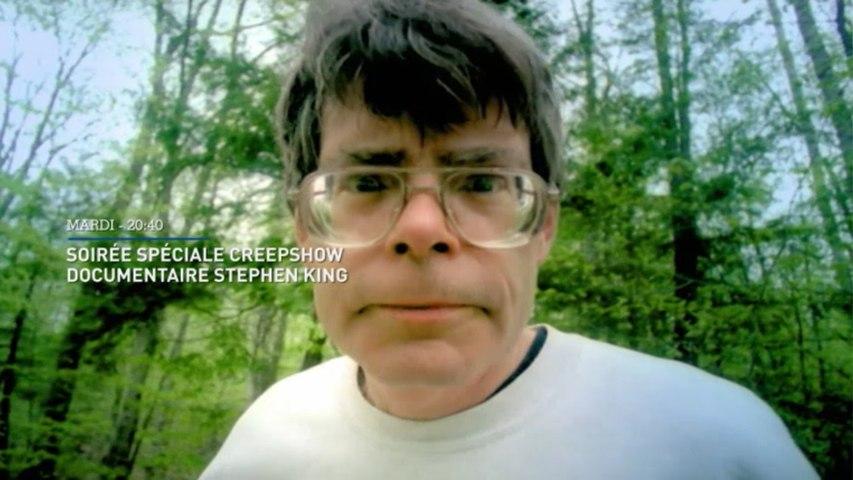 Bande-annonce : Saga - Stephen King au cinéma