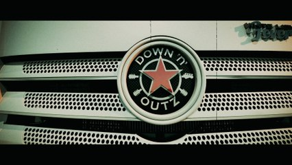 Down 'N' Outz - This Is How We Roll
