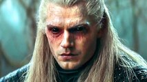 THE WITCHER Bande Annonce