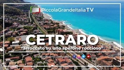 Cetraro - Piccola Grande Italia