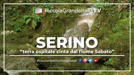 Serino - Piccola Grande Italia