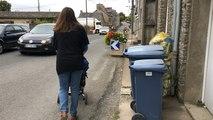 Près de Rennes, le ras-le-bol des parents à cause d'une route dangereuse