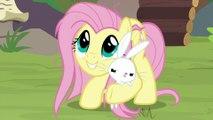 My Little Pony Friendship is Magic – Season 9 Episode 18 She Talks to Angel