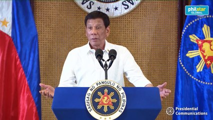 Duterte reveals how he 'invoked' arbitral tribunal ruling to Xi Jinping