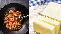 मक्खन के विकल्प में इस्तेमाल करें ये चीजे | Best Supplements of Butter | Boldsky