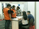 150,000 vacancies to be filled during Labor Day job fairs
