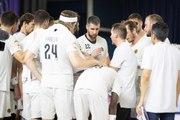 Istres - PSG Handball : le résumé