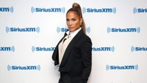 Jennifer Lopez found Hustlers stripper scenes 'liberating and empowering'
